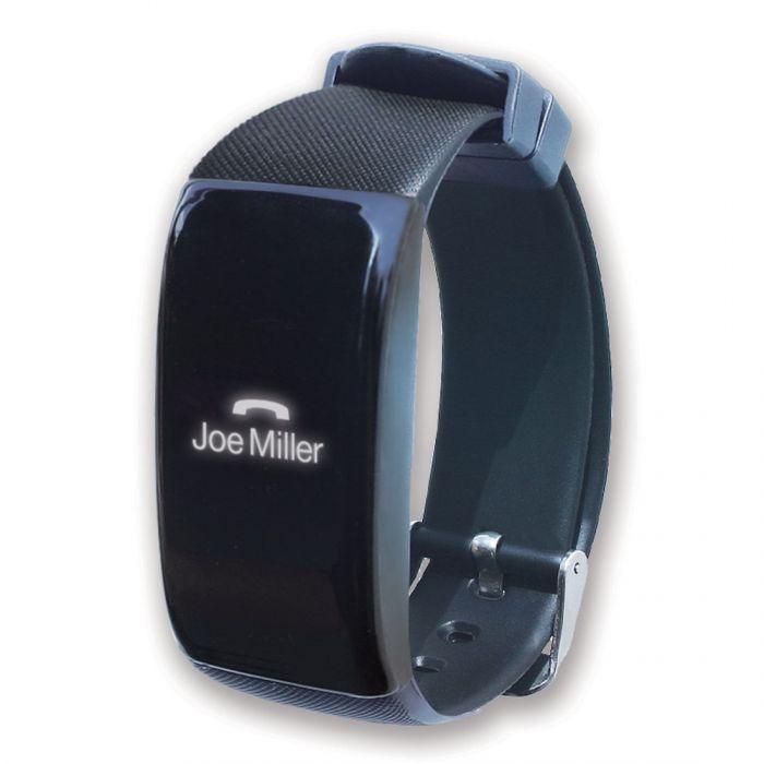 Serene Innovations wearable watch